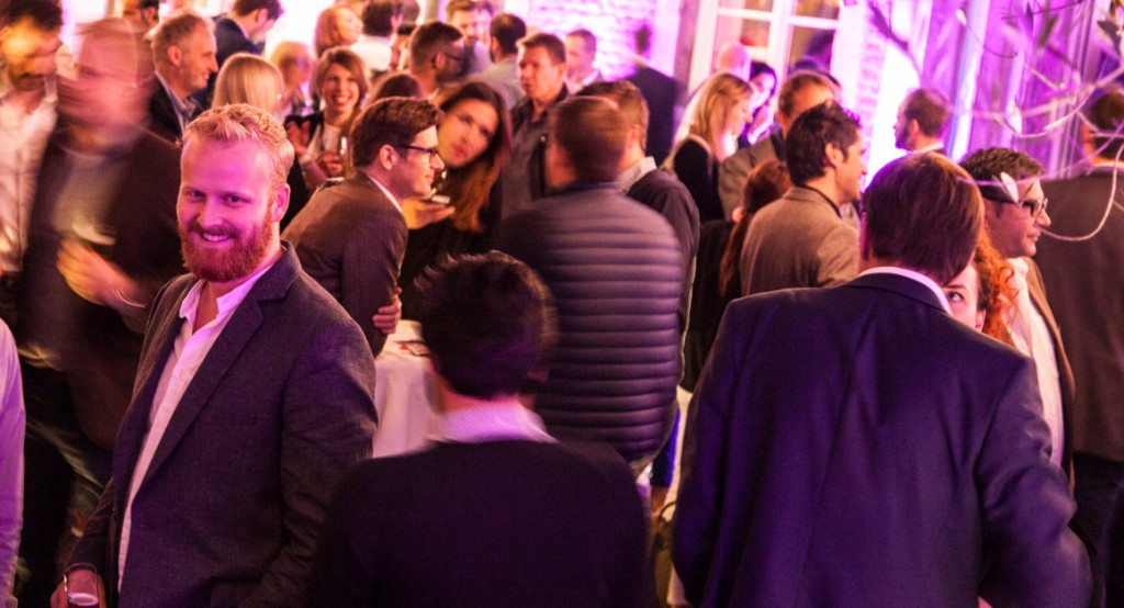 NETwork-Party Zukunft Personal