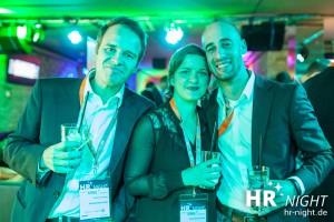 HR-Night 2015