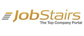 Jobstairs Logo