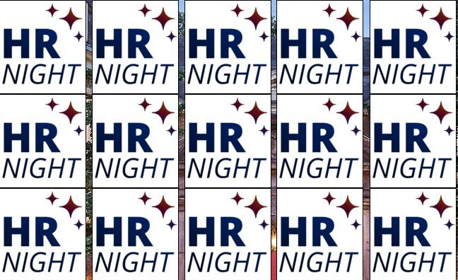 HR-NIGHT Personaler Entertainment