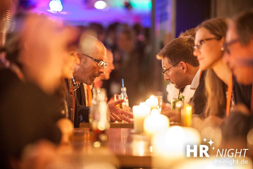 Diese 5 Tipps für HR-Networking-Anfänger machen aus der HR-NIGHT Deine Erfolgsgeschichte