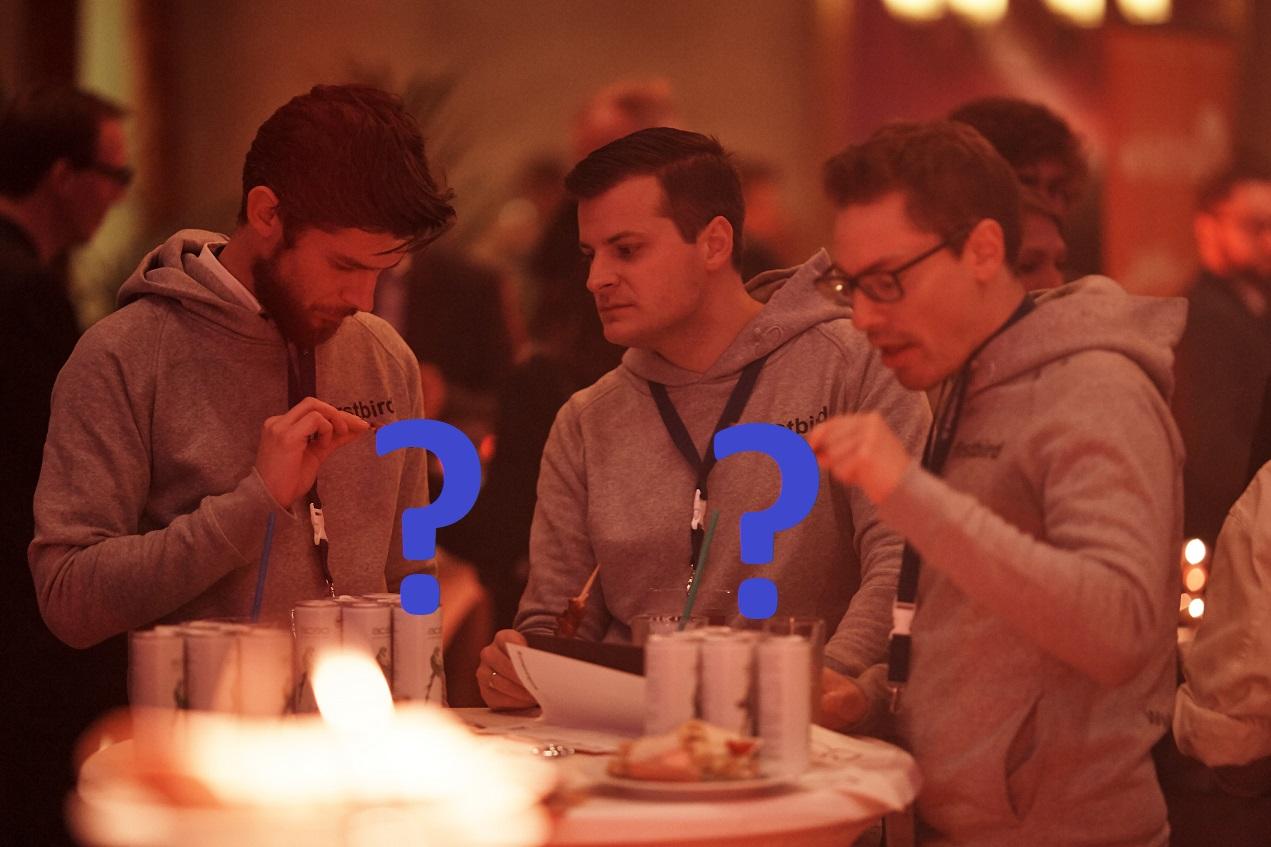 Personaler-Quiz: Wie qualifiziere ich mich für die HR-NIGHT? Mache jetzt mit!